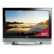 "Acer AT4250 - 42"" Widescreen 1080P Full HD LCD TV - with Freeview"
