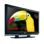 "Sharp LC52XD1E - 52"" Widescreen Full HD 1080P LCD TV - with Freeview"