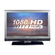 "LG 37LF65 37"" HD Ready 1080P Digital LCD TV"