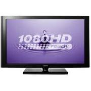 "Samsung Ps50p96fdx/Xeu 50"" LCD 1080HD TV"