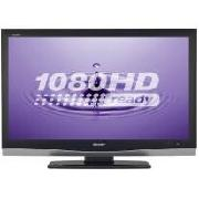 "Sharp LC37XD10E 37"" LCD 1080HD TV"
