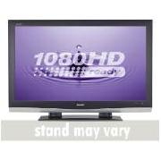 "Sharp LC52XD1E 52"" LCD 1080HD TV"