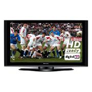 "Panasonic TH50PZ70B - Plasma 50"" 16:9 Viera 1080P Inc Ped"