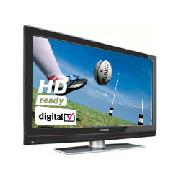 "Philips 37Pfl7662d - Ctv Lcd 37""16:9 Freeview 1080P"