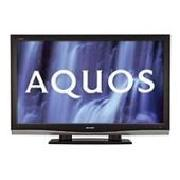 "Sharp Aquos 52"" LC52XD1E 1080P HD Ready Widescreen LCD TV"