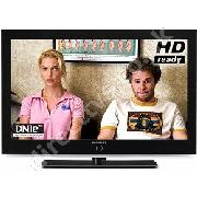 Samsung LE40F71BX 40 inch HD and Blu Ray Ready LCD TV - LE40F71BX