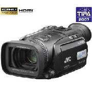 JVC Gz-HD7 Everio Full HD