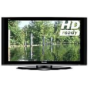 Panasonic Viera TH50PZ70B Plasma HD Ready Digital Television, 50 inch