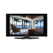"50"" Panasonic TH-50PZ70PED Plasma Panel Full 1080P HD Ready"
